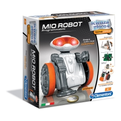 Clementoni - IL MIO ROBOT