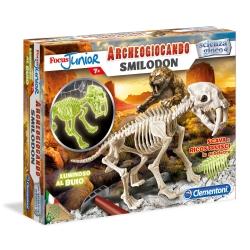 Clementoni - 13185 giocattolo e kit di scienza per bambini