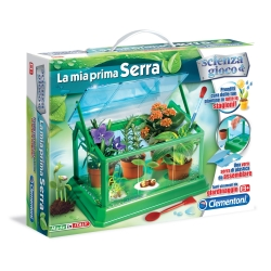 Clementoni - 13935 giocattolo e kit di scienza per bambini