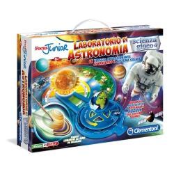 Clementoni - LABORATORIO ASTRONOMIA