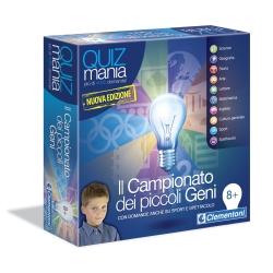 Clementoni - CAMPIONATO DEI PICCOLI GENI