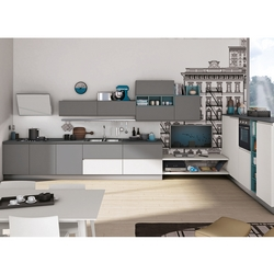 CREO - Cucina componibile JEY