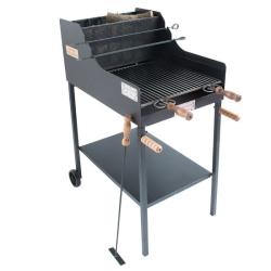 CRUCCOLINI - BA4 barbecue