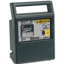 Deca - CARICABATTERIA MACH113 230-50 12V3