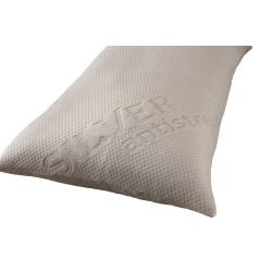 DEMAFLEX - Guanciale Memory Silver A200 42x72cm