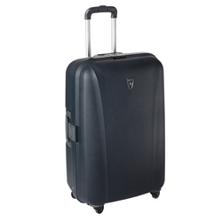 G - CASA COLLECTION TROLLEY POLIPROPILENE  GRIGIO SCURO CM.75
