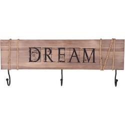 G - APPENDINO DREAM IN LEGNO