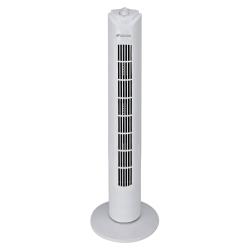 SEKOM - STR30 Ventilatore a torre domestico 45W Bianco ventilatore