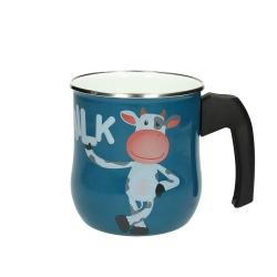 Tognana - V24584A3420 1.25L Multicolore bricco per latte/panna