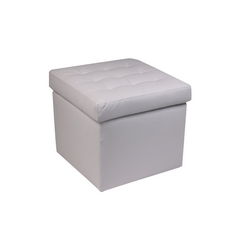 CASA COLLECTION - Pouff bauletto Quadro
