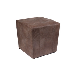 CASA COLLECTION - POUF LIVING BEIGE