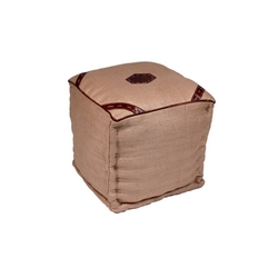 CASA COLLECTION - POUF COLONIAL