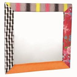 CASA COLLECTION - Specchio collezione patchwork