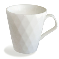 Tognana - MUG 300 PORCELLANA DIAMANTE
