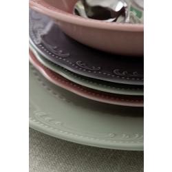 Andrea Fontebasso - Piatto Frutta 0841 Charme Verde