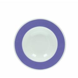 Andrea Fontebasso - Piatto fondo 4203 violet beans