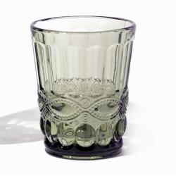 Andrea Fontebasso - Bicchiere 265 solange verde oliva