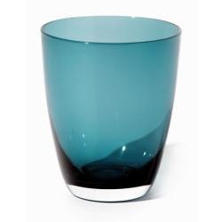 Andrea Fontebasso - Bicchiere thea blu 0007