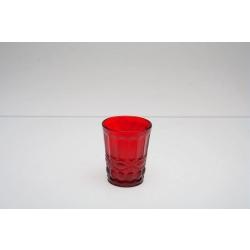 Andrea Fontebasso - Bicchiere 265 solange rosso