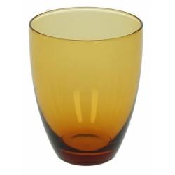 Andrea Fontebasso - Bicchiere thea ambra 0023