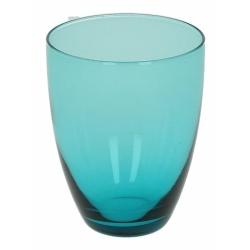 Andrea Fontebasso - Bicchiere thea azzurro 0026