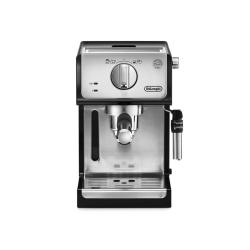 DeLonghi - ECP 35.31 Macchina per espresso 1.1L 2tazze Nero, Metallico macchina per il caffè