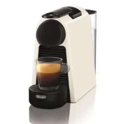 DeLonghi - EN 85.W Libera installazione Automatica Macchina per caffè con capsule 0.6L Nero, Bianco macchina per caffè