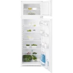 Electrolux - RJN2700AOW Incasso 268L A+ Bianco frigorifero con congelatore