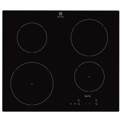 Electrolux - EHH6240IOK Incasso A induzione Nero piano cottura