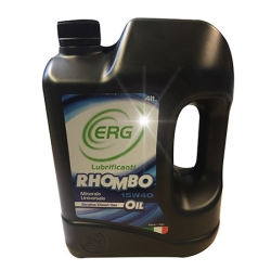 Erg - Rhombo Oil Miner.15W40 4LT