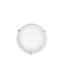 FAN EUROPE - PLAFONIERA D30 14W LED CHANTAL BIANCA
