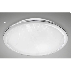 FAN EUROPE - PLAFONIERA D40 LED24W DALY BIANCA  CORNI