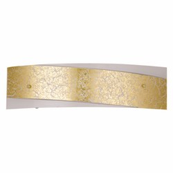 FAN EUROPE - APPLIQUE 45X12 PARIS ORO 2XE14 MAX