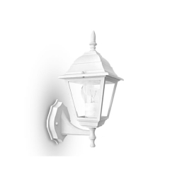 FAN EUROPE - APPLIQUQUE ROMA BIANCO  60W