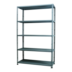 FARM - Kit scaffale a bulloni 100x40cm rack