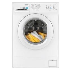 Zoppas - PWSF610EX Libera installazione Carica frontale 6kg 1000Giri/min A++ Bianco lavatrice