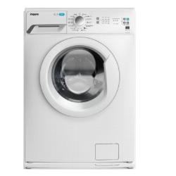 Zoppas   PWF6082WEX Libera Installazione Carica Frontale 6kg 800Giri/min  A+++ Bianco Lavatrice