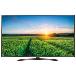 LG - SMART TV LED 49UK6400