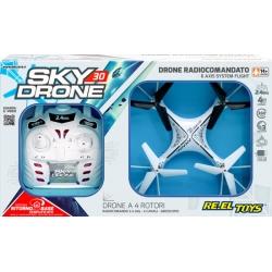 Re-El Toys - SKY DRONE CM.30