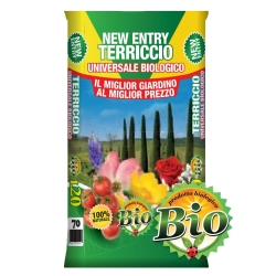 G - New Entry Terriccio Universale Biologico 45L