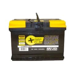 G - Batteria Mv+62 Longlife