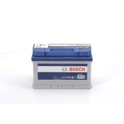 Bosch - S4 60Ah 12V 540A Auto batteria per veicolo