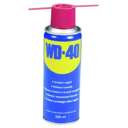 Wd-40 - SPRAY WD 40 ML200