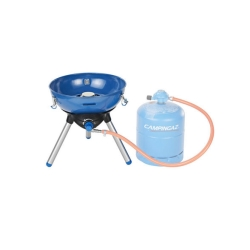 G - Party Grill 400 Griglia di contatto Gas naturale 2000W Blu