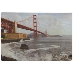 G - ZERBINO SAN FRANCISCO NO WOVEN/GOMMA