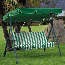GARDEN COLLECTION - DONDOLO 2 POSTI SWING