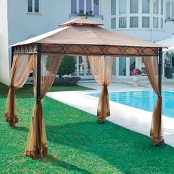 GARDEN COLLECTION - GAZEBO MARTE 3x3
