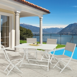 GARDEN COLLECTION - SEDIA GIARDINO BAY