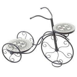 "GARDEN COLLECTION - PORTAVASO ""BICI"" PATHMOS"