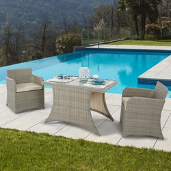 GARDEN COLLECTION - SALOTTO CHIOS